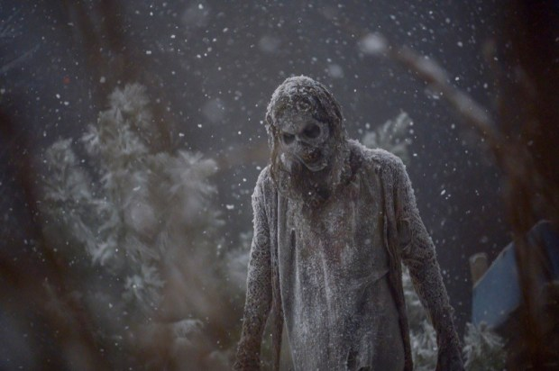 the walking dead the storm