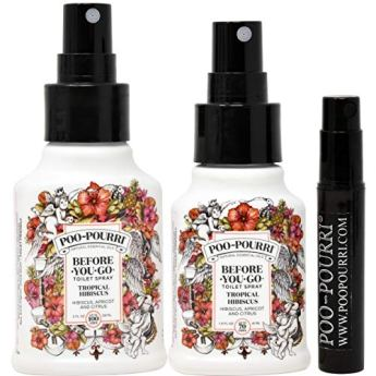poo-pourri travel bottle
