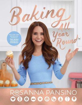 baking all year round rosanna pansino