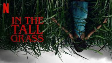 in the tall grass netflix