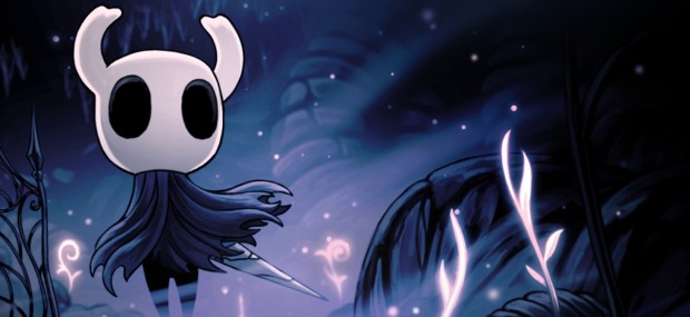 hollow knight art