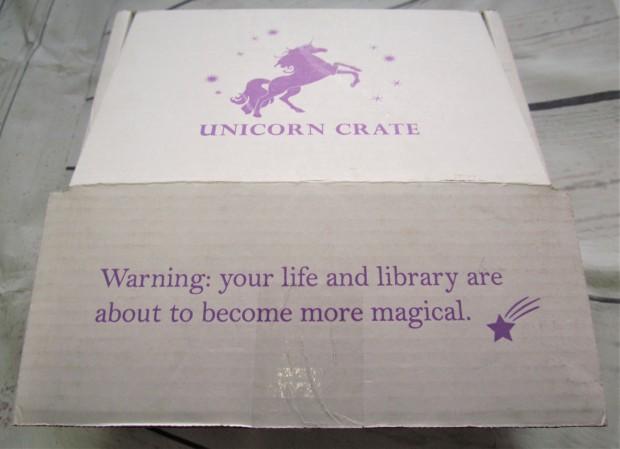 unicorn crate